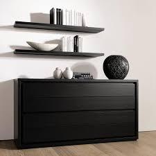 meuble commode chambre lit collection chambre à coucher mioletto hülsta en bois en laque