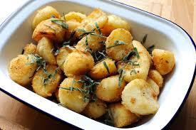 potato recipes for thanksgiving dinner potato recipes great british chefs