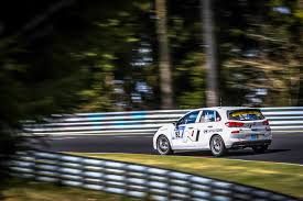 hyundai i30 n racer heading to sema show