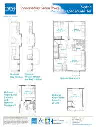 100 row home floor plans modern 8bedrooms house plans in