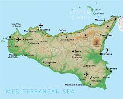 Map Of Italy And Sicily by Holidays To Sicily Sicily Holiday Tours 2017 18 Inghams Italy