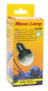 Schlafzimmer Lampe E27 Lucky Reptile Ml 1 Moon Lamp Mondlicht Led Lampe Für E27 Fassung