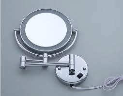 Retractable Mirror Bathroom Retractable Mirror Bathroom Mirror