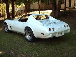 77 corvette l82 sell 1977 corvette l82 4sp t tops many extras options