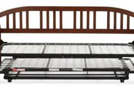 twin pop up full queen size wooden metal trundle bed frame