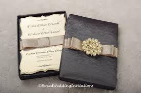 wedding invitations in a box sunshinebizsolutions com