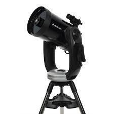 Hayneedle Telescope by Celestron 11 Inch Cpc Schmidt Cassegrain Telescope 11075 Xlt