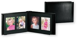 4x5 photo album encore xl comb bound albums by tap packaging solutions