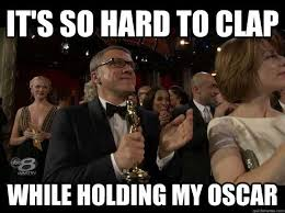 Memes Oscar - and the oscar for funniest oscars memes ever goes to gallery wwi