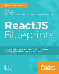 reactjs blueprints packt books