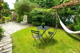 Garden With Trellis Stunning Garden Fence