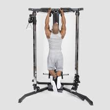 Weights And Bench Package Bodymax Cable Motion U0026 Rack System Premium Package Includes 145kg