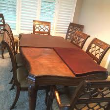best drexel heritage talavera dining for 8 for sale in brentwood