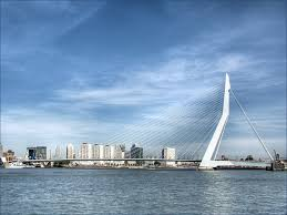 all cities in the world from kaku top 20 most popular bridges in erasmusbrug bridge in holland known as the swan bridge due to the pylon shape