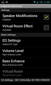 android volume how to increase audio volume on android droid lessons