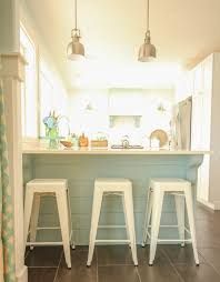 kitchen with island and peninsula update a plain kitchen island or peninsula with planks and corbels