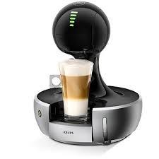 Krups Sandwich Toaster Krups Nescafe Dolce Gusto Drop Silver Kp350b Capsule Coffee