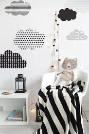 44 best kids wall stickers images on pinterest kids wall monochrome clouds wall stickers for children minideco co uk
