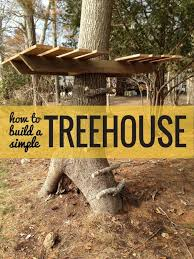 30 diy tree house plans design ideas for and 100 free