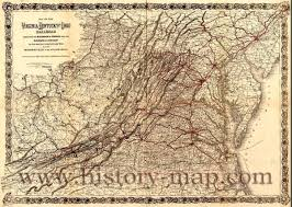 Maps Virginia by Virginia Kentucky And Ohio Railroad