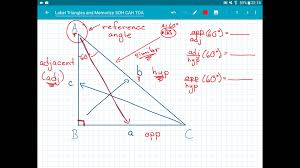 right triangle trigonometry worksheet word problems intrepidpath