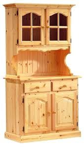 cuisine pin massif daccouvrez meuble cuisine pin massif miel