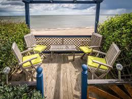 beachside house norfolk coast executive seaside house with