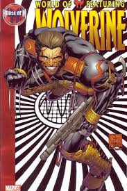house of m house of m world of m featuring wolverine by daniel way