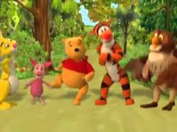 u0027s winnie pooh book pooh