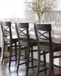 bar stools ethan allen bar stools kitchen traditional with