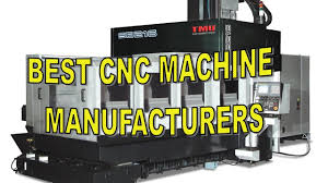 top 5 best cnc machine manufacturers in india 2017 youtube