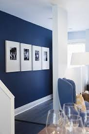 Blue Paint Color Seaworthy By Sherwin Williams Perfect For Living - Blue color living room