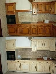 repeindre un meuble de cuisine peinture pour meuble de cuisine en bois relooker meuble cuisine