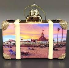 suitcase ornament the shop
