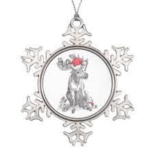 moose ornaments keepsake ornaments zazzle