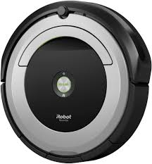 roomba on sale black friday irobot roomba 690 app controlled robot vacuum multi r690020 best buy