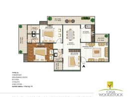 One Bedroom Cabin Floor Plans 17 Cottage Floor Plan Designs Small Modern House Plans Home