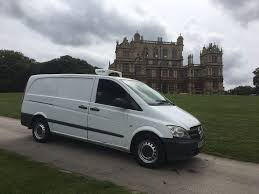 vauxhall colton used vans for sale in nottingham nottinghamshire gumtree