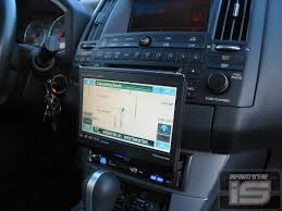 radio tunning set up infiniti fx forum fx35 fx45 and fx50 forums