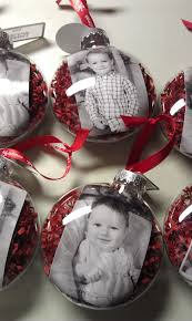 photo craft ideas pictures grandparents and ornament
