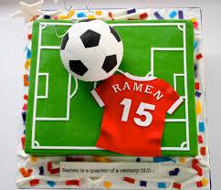 soccer cake celebrate with cake soccer cake
