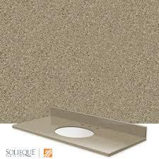 Solid Surface Vanity Tops Solid Surface Semi Custom Vanity Tops
