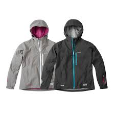 waterproof cycling jacket with hood madison leia women u0027s waterproof jacket cycling jackets