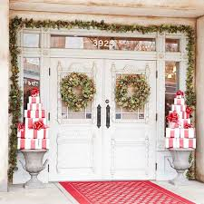 Christmas Decorations Ideas For Home Porches And Patios Dressed For Christmas Ideas And Inspiration