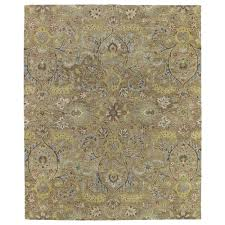 Z Gallerie Area Rugs by Kaleen Helena Athena Gold 8 Ft X 10 Ft Area Rug 3200 05 8 X 10