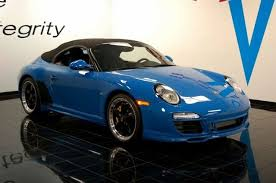 2011 porsche 911 speedster 2011 used porsche 911 speedster at victory motorcars serving