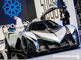 devel sixteen the devel sixteen is set to debut in dubai it allegedly uses a