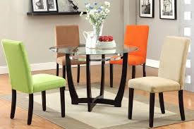 dining room set with eight chairs 6 8 person table what size for