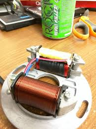 Honda Cr 125 Wiring Diagram Bad Stator Fix Don U0027t Buy A New Stator For Your Engine Create A