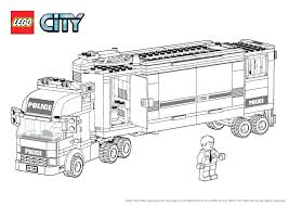 coloring pages city coloring pages free printable lego city